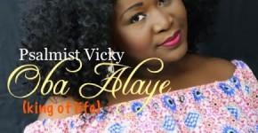 psalmist-vicky