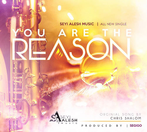 you-are-the-reason-single