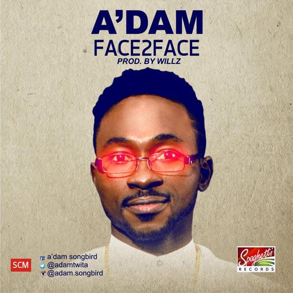 A'DAM_face2face
