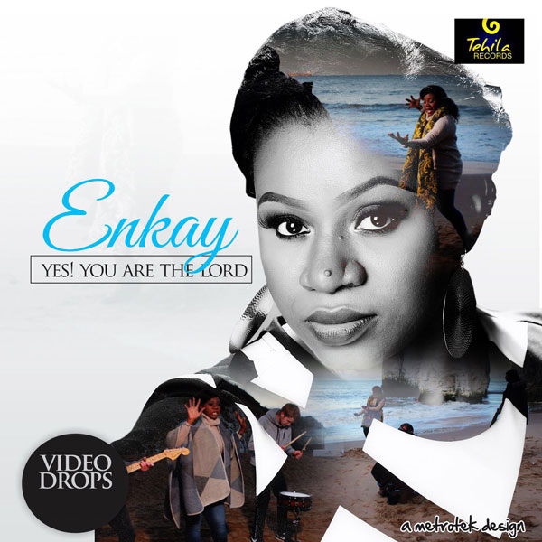 enkay---Yes!-You-are-The-Lord