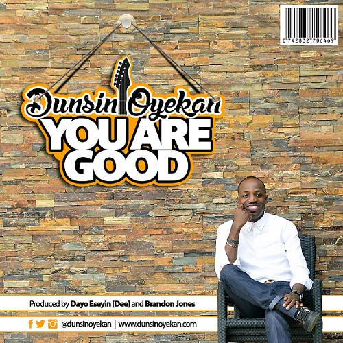 You-are-good-by-Dusin-Oyekan