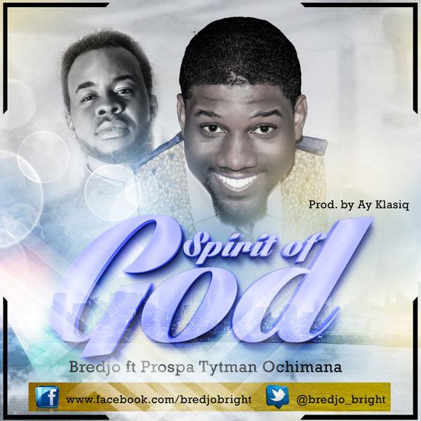 bredjo-spirit-of-God