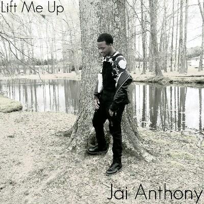 Lift Me Up (Single Artwork)-400x400