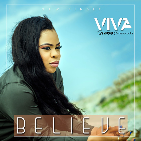 VIVA--Believe-Art