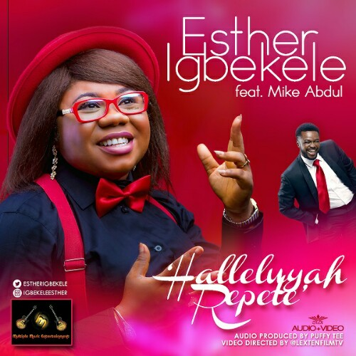 ESTHER IGBEKELE _Halleluyah Repete - (SMALL)-500x500