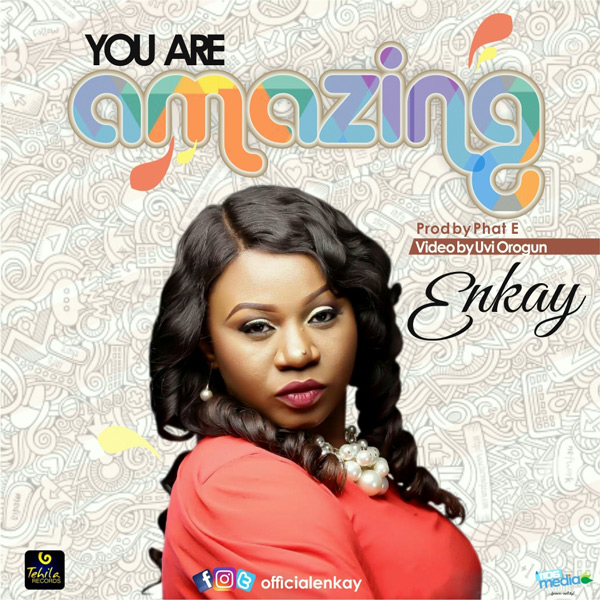 enkay-you-are-amazing