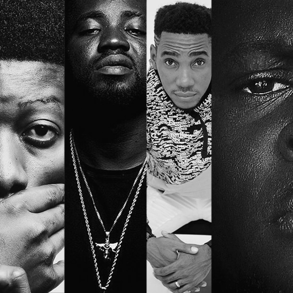Christian Hip-hop Needs More Support From Churches