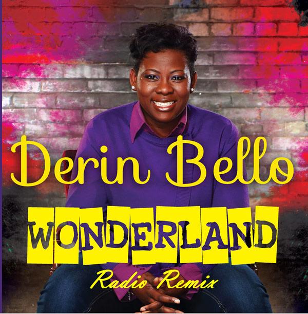 Derin Bello