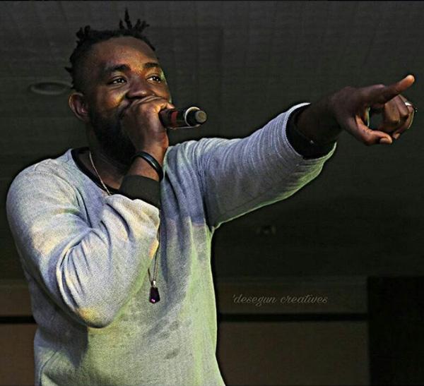 Protek Sold-Out Hip-hop Concert