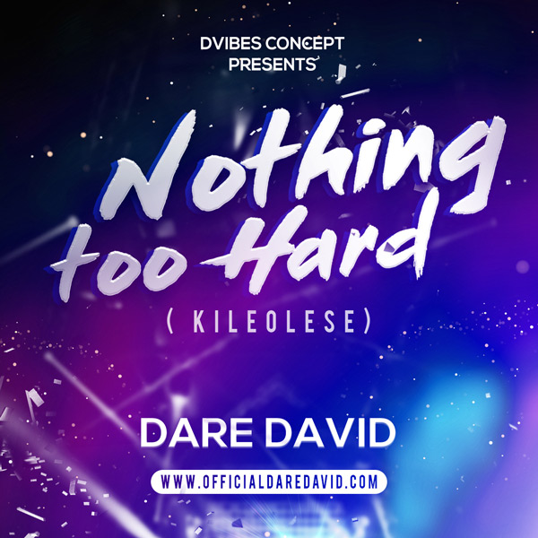 Dare David