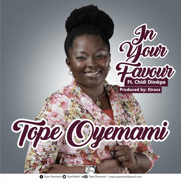 Tope Oyemami