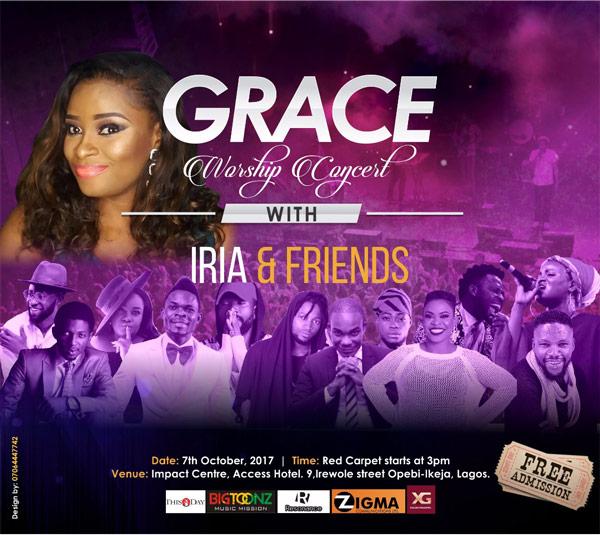 Grace Worship Concert