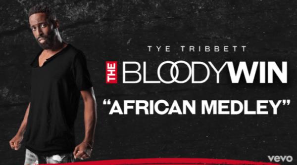 African Medley