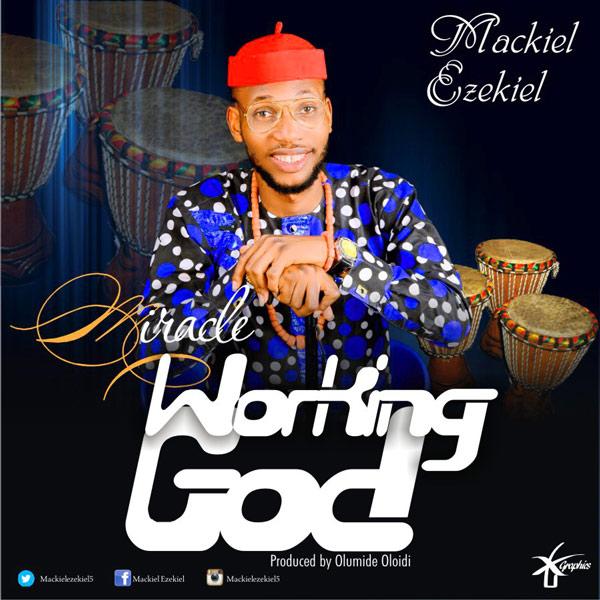 Mackiel Ezekiel