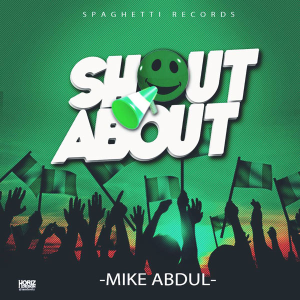 Shout About