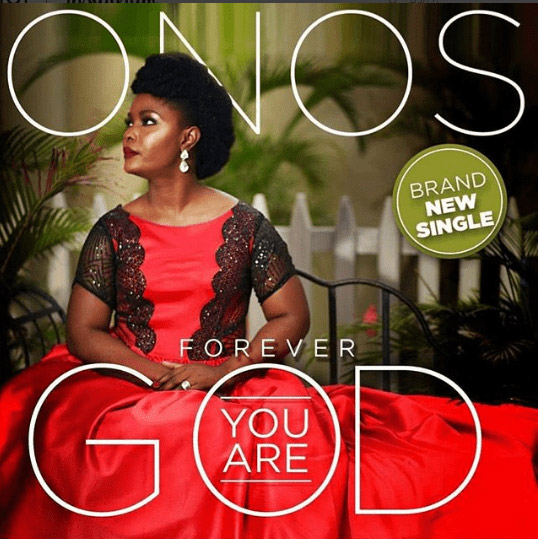 For Ever You Are God