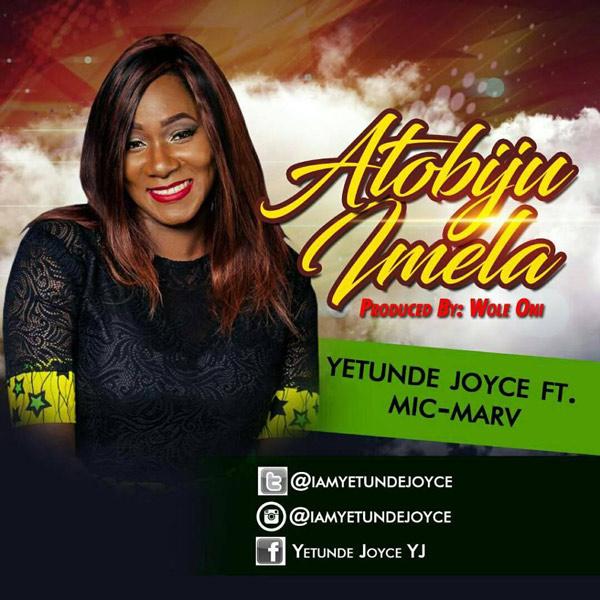 Yetunde Joyce