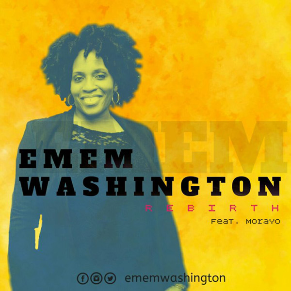 Emem Washington