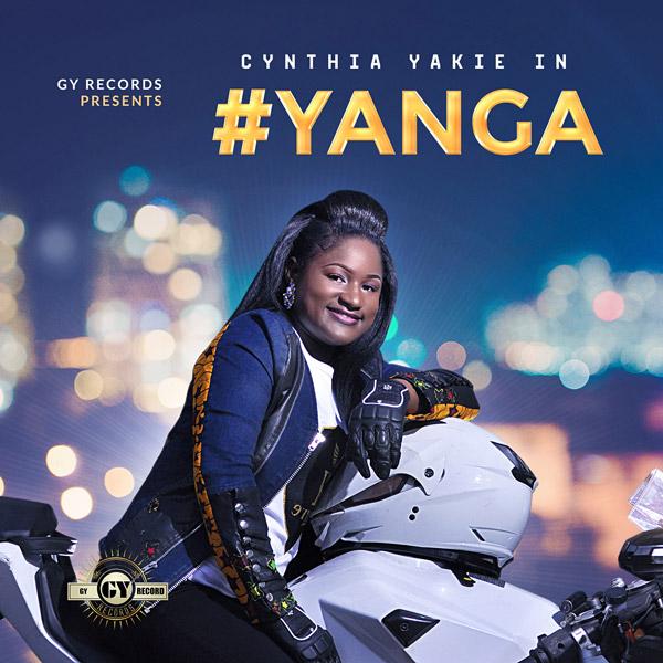 cynthia yakie