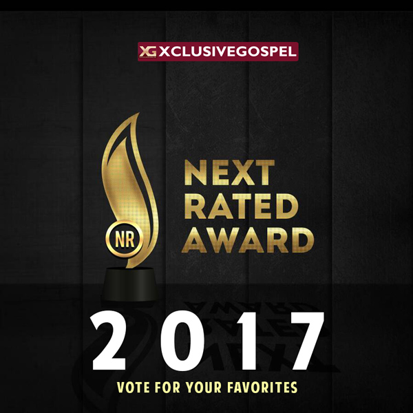 XclusiveGospel Next Rated Awards 2017