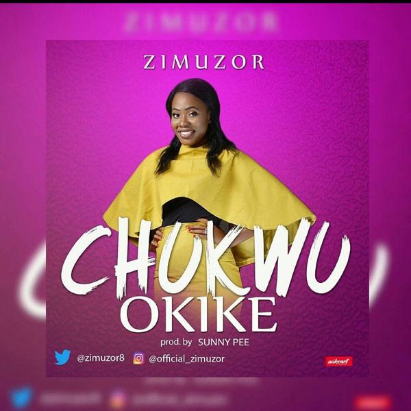 Gospel-Music-Chukwu-Okike