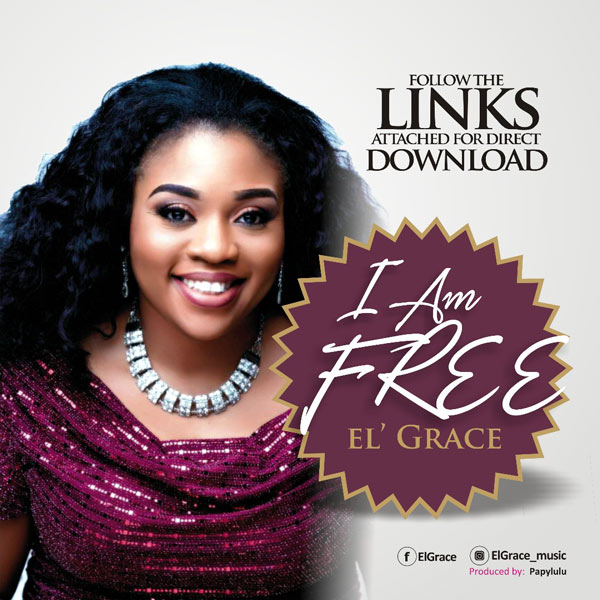 El Grace - I am free