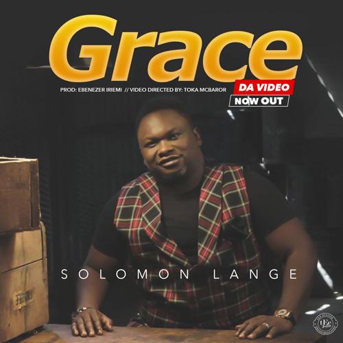 Solomon Lange