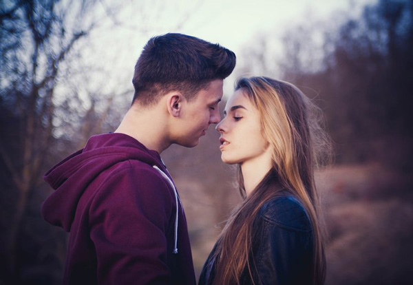 is christian romance sin