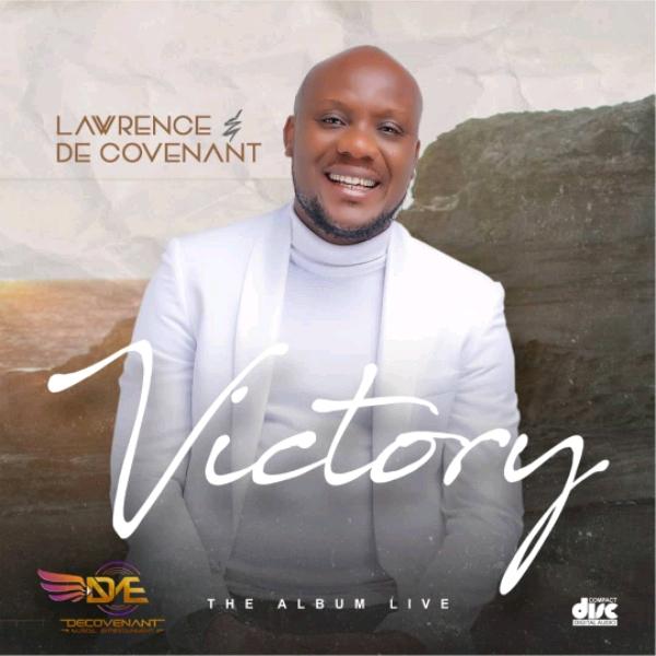 Lawrence & De Covenant - Victory